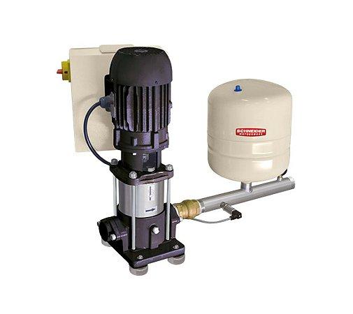 Pressurizador de Água Schneider Vfd Vme9540 4cv Trif 220v