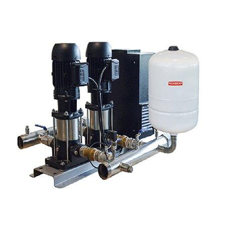 Pressurizador de Água Schneider Vfd2 Vme9215w 1,5cv Tri 220v