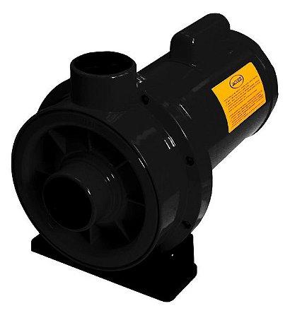 Bomba Centrifuga Jacuzzi Monoestagio Jq 5jq-M 1/2cv Mono 127/220v