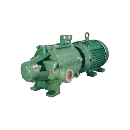 Bomba Mult Thebe P-15/ 2 K 4cv 220/440v Mono Motor Nova