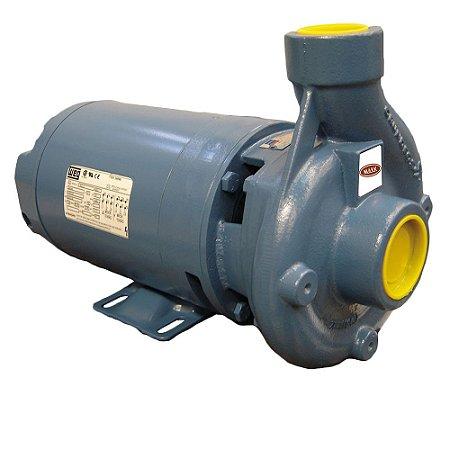 Bomba D Agua Monoestagio Mark Rosqueada Db  Db4 1cv Monofasico 110/220v
