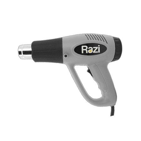 Soprador Térmico Com Acessórios Razi 2000w 220v