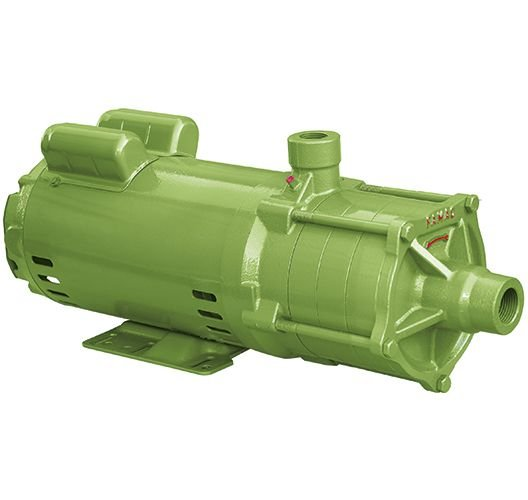 Bomba Multi Famac Fes43-Vz 3cv 110/220v Mono Weg
