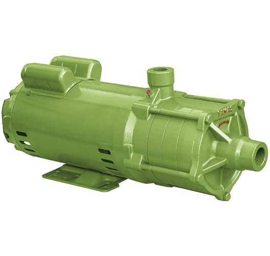 Bomba Multi Famac  Fes6a 3cv 220/380/440v Trif Weg