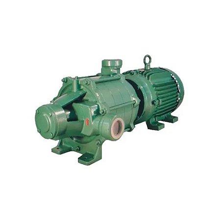 Bomba Mult Thebe P-15/ 4 N 10cv 220/440v Mono Motor Weg