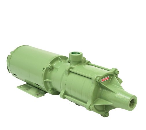 Bomba Multi Schneider Me-al 1530 N 3cv 5 Est Selo Buna Mono 127/220v
