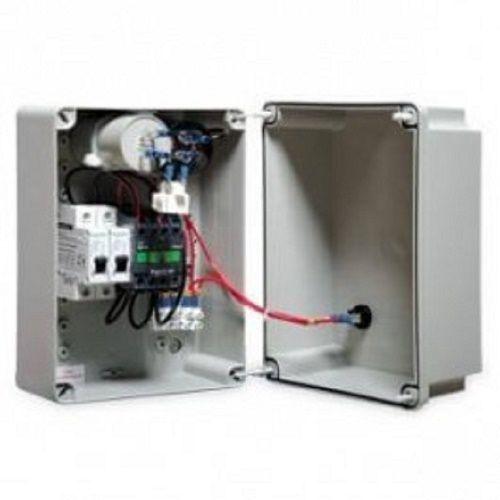 Quadro de Comando Thebe Bms 2 Fios 1,5cv 60hz Mono 220v