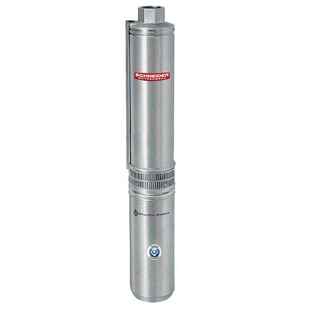 Bomba Sub Schneider Sub20-15s4e10 1,5cv 10 Est Mono 230v
