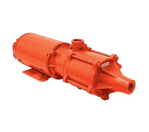 Bomba De Inc Schneider Bpi Me-Al 1530v 3cv Trif 220v/380v