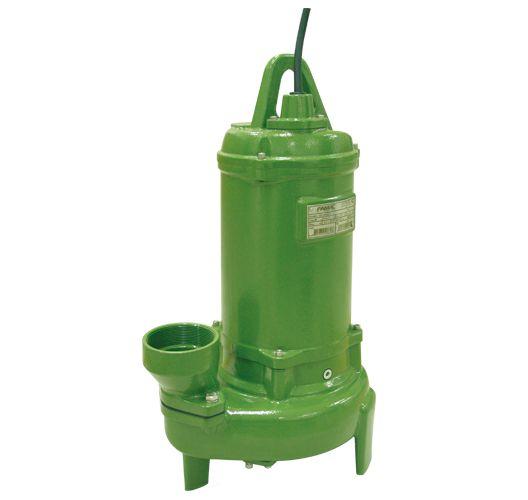 Bomba Cen Submersível Famac Fbs-jac-ng 400 1cv Trif 220v