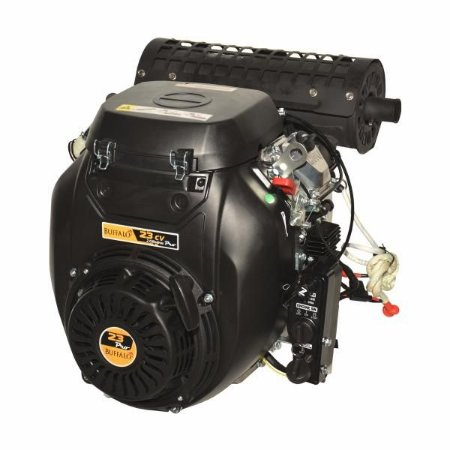 Motor Buffalo BFGE 4T 23 cv Gasolina Partida Eletrica