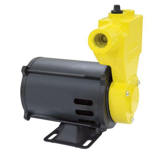 Bomba D'água Autoaspirante Solar Famac Fasp60-1 367w 42v