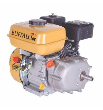 Motor Buffalo Gasolina BFG 6.5 4T 6,5cv com Embreagem