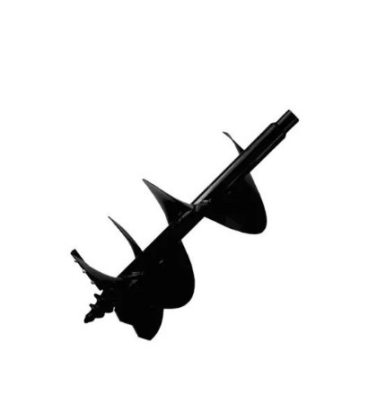 Broca 30cm Para Perfurador De Solo Aço Buffalo