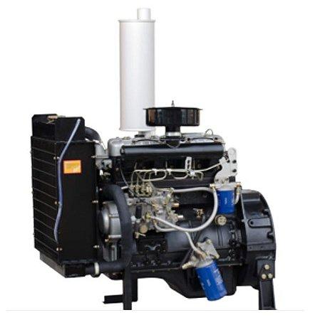 Filtro de Combustível P/ Motor Diesel BFDE 480 1800rpm Buffalo