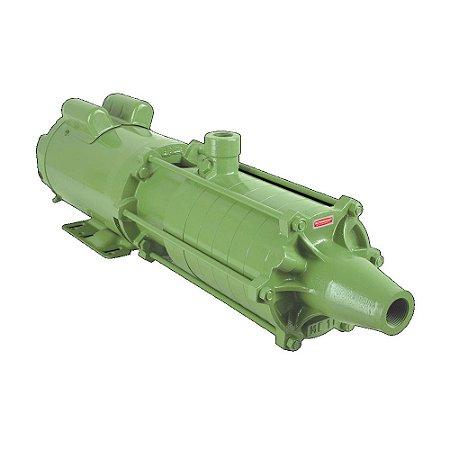 Bomba D'água Multi Schneider Me-al 1315 1,5cv Tri 220/380v