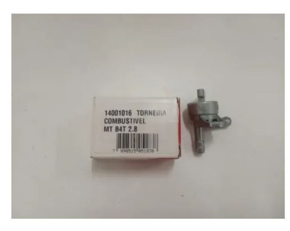 Torneira Para Combustivel B4T2.8/3.OH