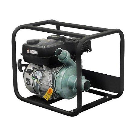 Motobomba Gasolina TWP50C-XP Centrifuga 2 1/2 x 2 motor TE70 partida manual 101-016