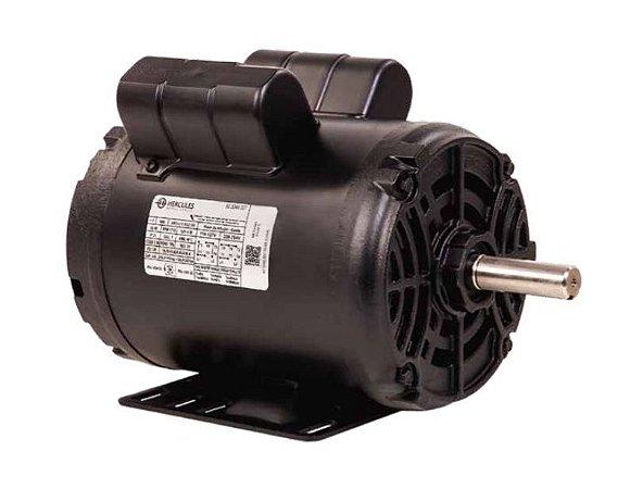 Motor para Betoneira 1,5cv Monofasico 110/127/220/254v Hercules
