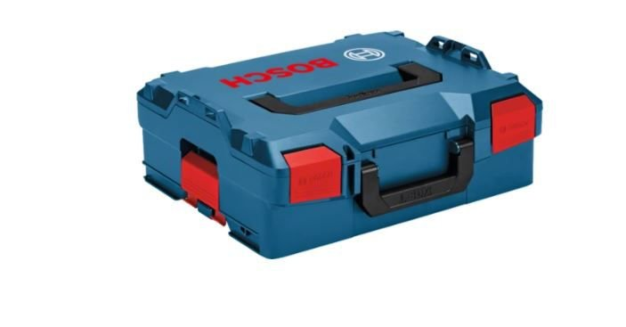 Maleta de Transporte L-Boxx 136 com capacidade 25Kg Bosch