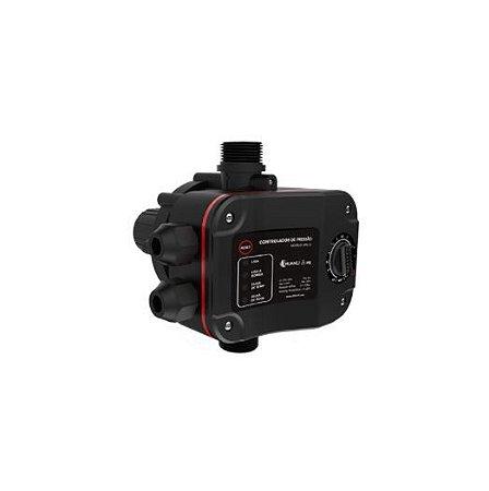 Controlador de Pressão Lepono APS-2.1 para bomba de água até 3/4cv  110v