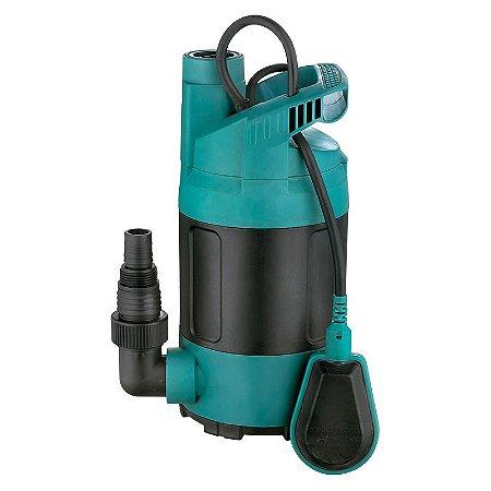 Bomba Submersivel Agua Limpa Lks-400p 0,5 Hp Mon 110v Pdr