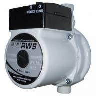Bomba Pressurizadora De Água RW9 - Revestimento de Cerâmica 220V 100W