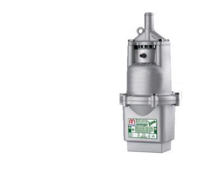 Bomba de Água Vibratoria Sapo Anauger Ecco 3/4'' 127v 300w