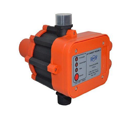 Controlador de Pressão Jet Comfort Pressure - 12 Mono 127-220v Dancor