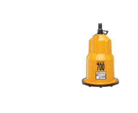 Bomba de Água Submersa Anauger 700 3/4 220V 450W