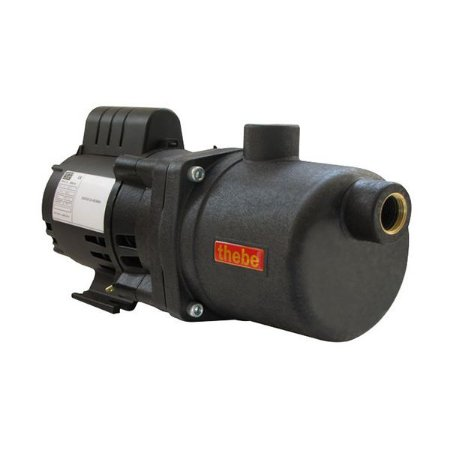 Bomba de Água App-13 1/2cv 127/220-254V Thebe