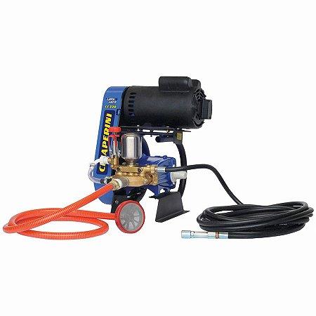 Lavajato Lj330 Fixa C/Mt 2hp 220/380v C/ Mang 3/8 C/ Motor S/ Ligacao