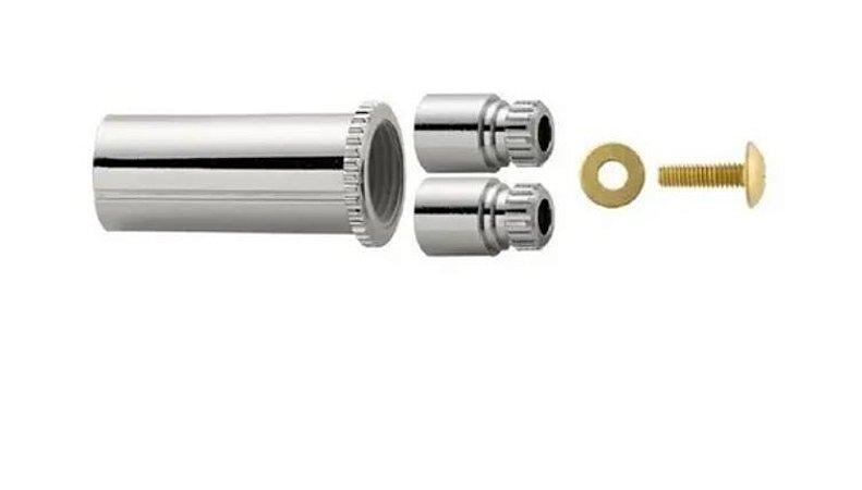 Prolongamento Registro Padrão Deca 20,0mm Blukit