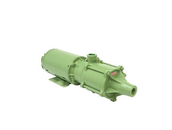 Bomba Centrífuga Para Agua 2cv ME-AL 1320 Trifasico 220/380V Schneider