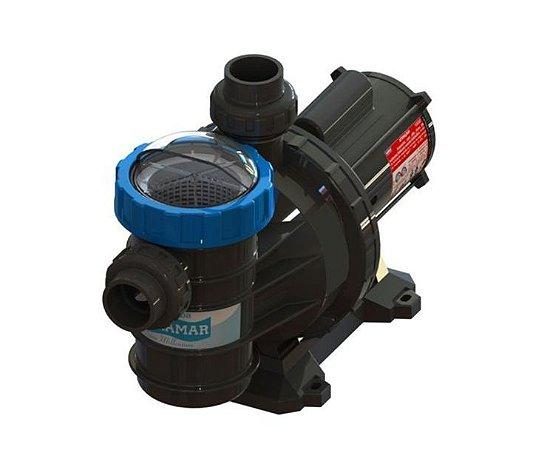 Bomba de água para Piscina Sodramar BM-150 1,5cv monofásica 127/220v