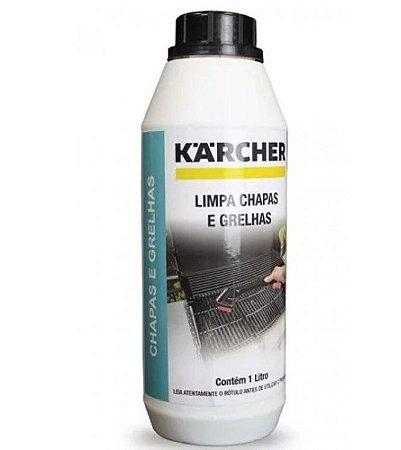 Limpa Chapas E Grelhas Karcher 1 Litro
