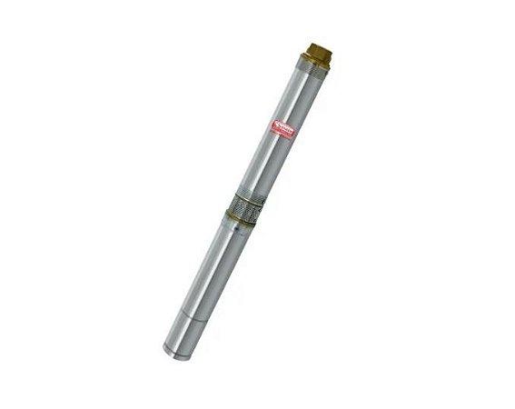 Bomba Dagua Solar Thebe Ecaros 3TSM CI 11 estagios 580W 72V Controlador Interno