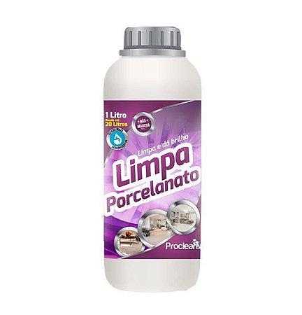 Limpa Porcelanato Proclean 01 Litro