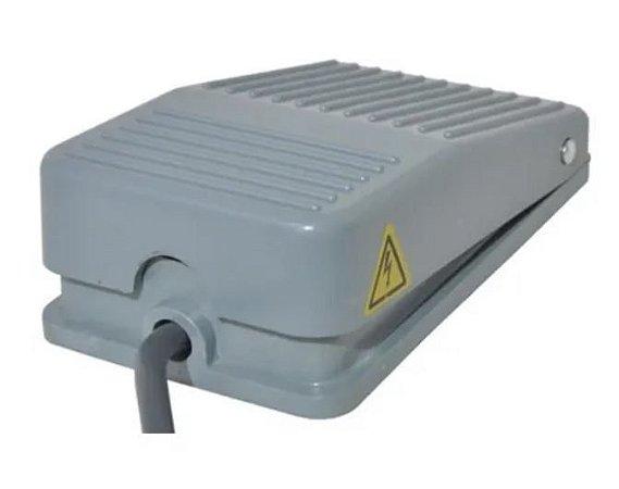 Pedal De Acionamento Eletrico JNG Kh-8012 250VAC
