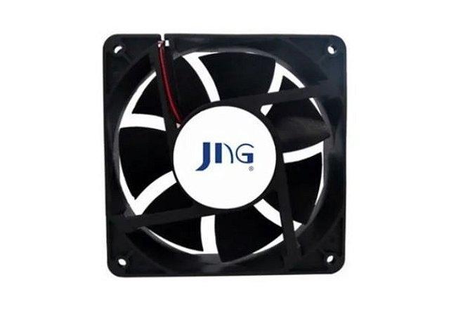 Ventoinha Microventilador Coller Fan JNG 40X40X10 12V
