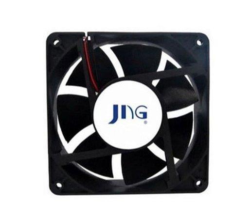 Ventoinha Ventilador Coller Fan Jng 150x150x51 220v