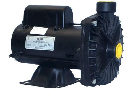 Bomba Para Aquecimento Dancor Pratika CP 6R 1cv Monofasico 220V