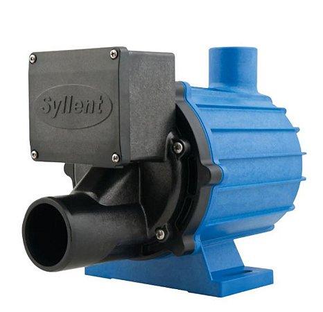 Bomba Hidro Fluxoturbo Geração II Syllent Aquant 1/2cv 110v