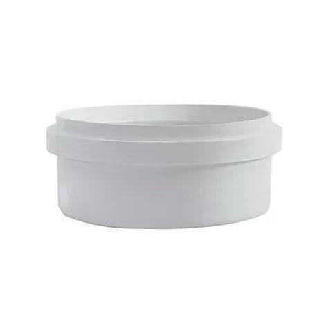 Caps Tampa Para Esgoto Shiva Plastik 200mm