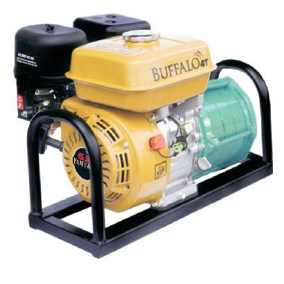 Motobomba Buffalo Gasolina p/ Irrigacao Bfg Multiestagio P11/4 1x1 6,5cv P. Manual