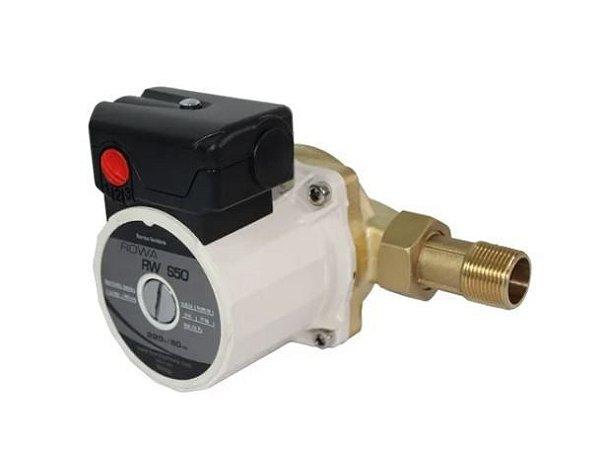 Pressurizador Rowa RW S30 Bronze Monofásica 220V