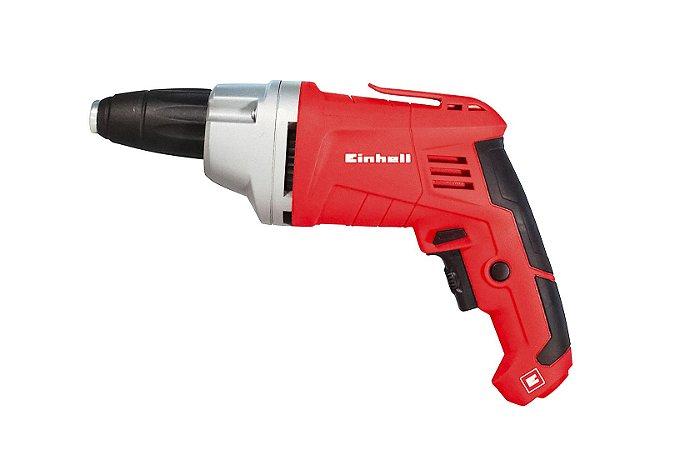 Parafusadeira Einhell Para Gesso/Drywall Tc-Dy 500 E 220v