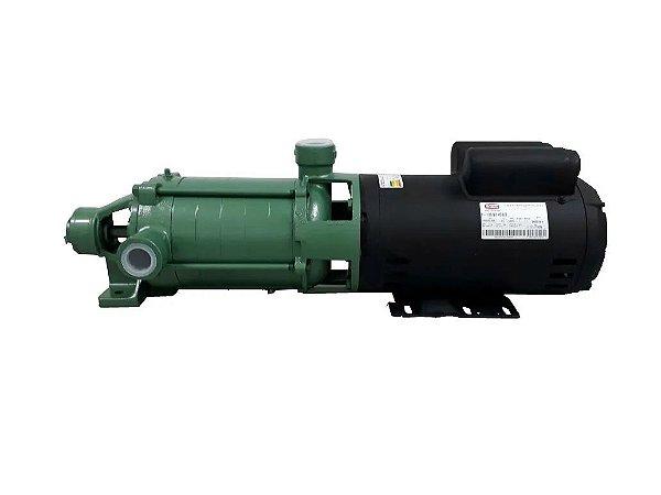 Bomba de Agua Multiestagios Thebe P-11/5 Nr 3cv Mono 127/220-254v Mt.Thebe