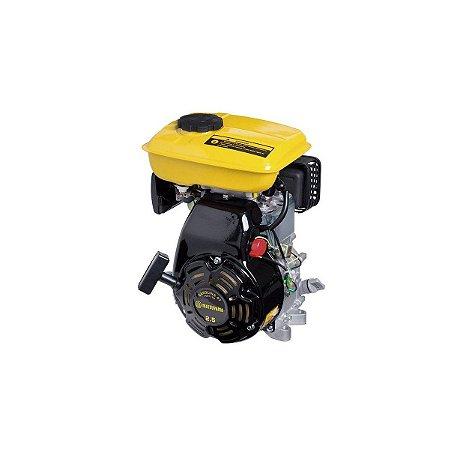 Motor 4 T Matsuyama Gasolina 2,5cv Partida Manual