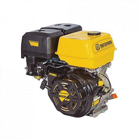 Motor Matsuyama Gasolina 13cv Partida Elétrica